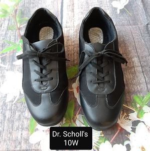 Dr. Scholl's 10W Walking or Work Shoes